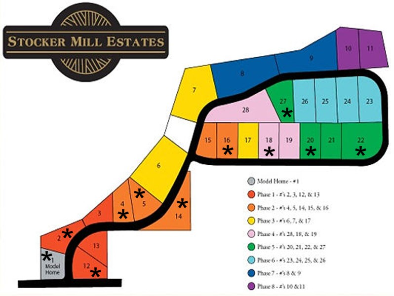 CLICK HERE FOR SITE MAP